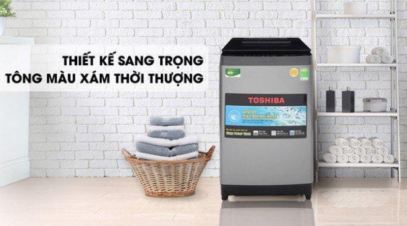 Máy giặt Toshiba Inverter 9.5 Kg AW-UH1050GV