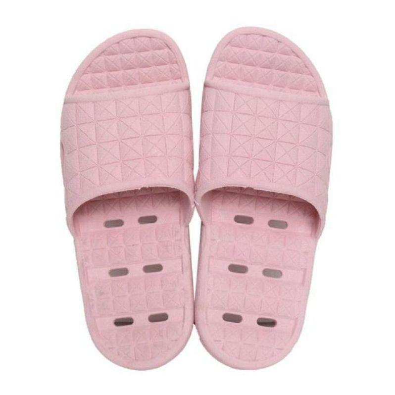 Dép nhựa Shabath Hàn Quốc SA10375 Nhựa PVC mềm dẻo, matxa chân rất tốt, chống trơn trượt giá rẻ