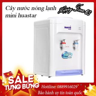 Cây nước nóng lạnh để bàn kangaroo,Máy nước văn phòng, Máy nước để bàn, Cây nước nóng lạnh mini Huastar, dễ dàng sử dụng, vô cùng tiện ích thumbnail