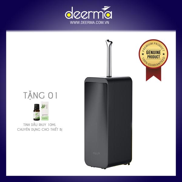 (Tặng tinh dầu thơm) Máy phun sương tạo ẩm thanh lọc không khí Deerma DEM-LD303