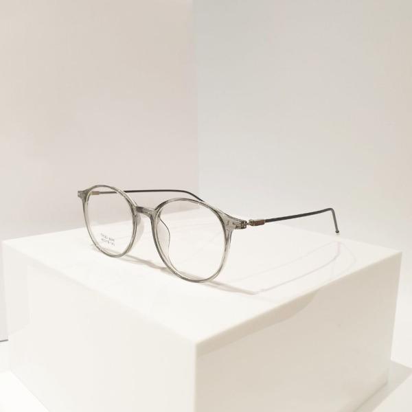 Giá bán Gọng kính tròn kiểu dáng mảnh nhẹ thời trang cao cấp TeeMee TM8096 nhiều màu sắc siêu xinh
