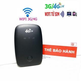 MF925 Bộ phát wifi 4G phát sóng wifi di động từ sim điện thoại tốc độ cực mạnh chuẩn 4G LTE- Mifis Route rmf920 1040 4G công nghệ đời mới MODEM khủng cày game xem phim cực chất thumbnail