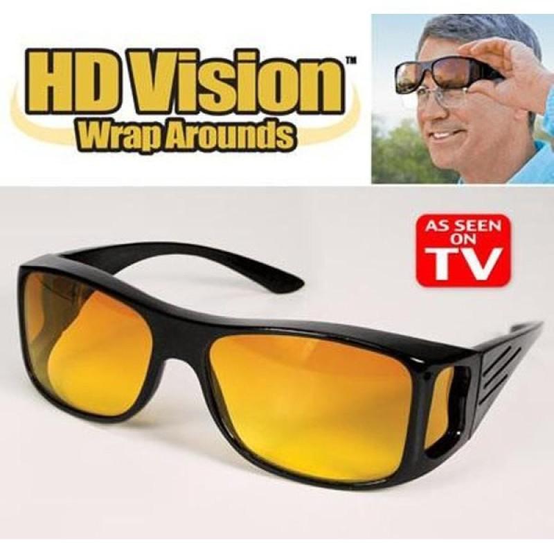 Giá bán Kính Nhìn Xuyên Đêm Mẫu Mới HD Vision USA - Xuyên Thấu Màn Đêm