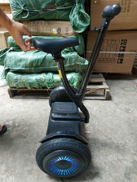 Mua Xe điện cân bằng- BÁNH LỚN 10 INCH COMBO  ghế - Xe cân bằng - cân bằng - xe cân bằng điện - xe cân bằng cho bé - xe cho bé - đồ chơi trẻ em - quà tặng cho bé - xe trẻ em