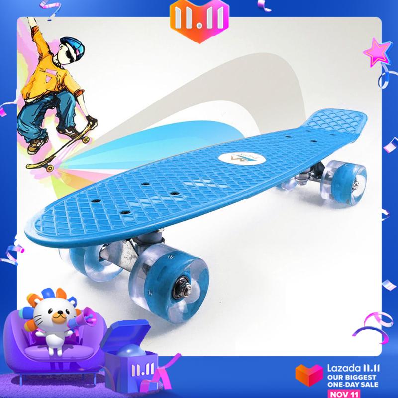 Mua Ván trượt trẻ em penny skateboard