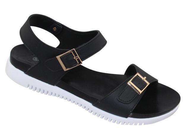 Sandal đế bằng nữ Bitas SYN.199 giá rẻ