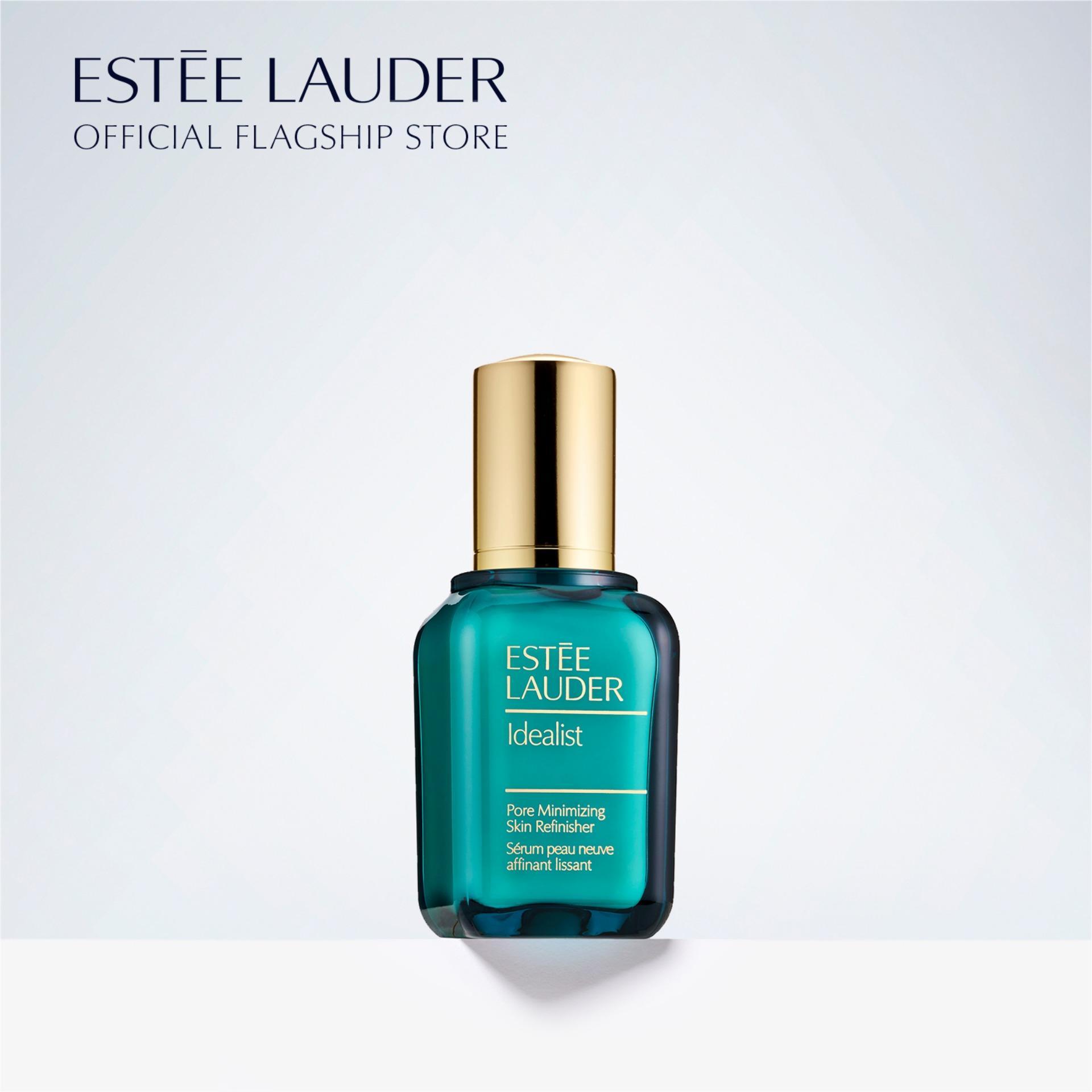 Tinh chất se khít lỗ chân lông Estee Lauder Idealist Pore Minmzer 50ml nhập khẩu