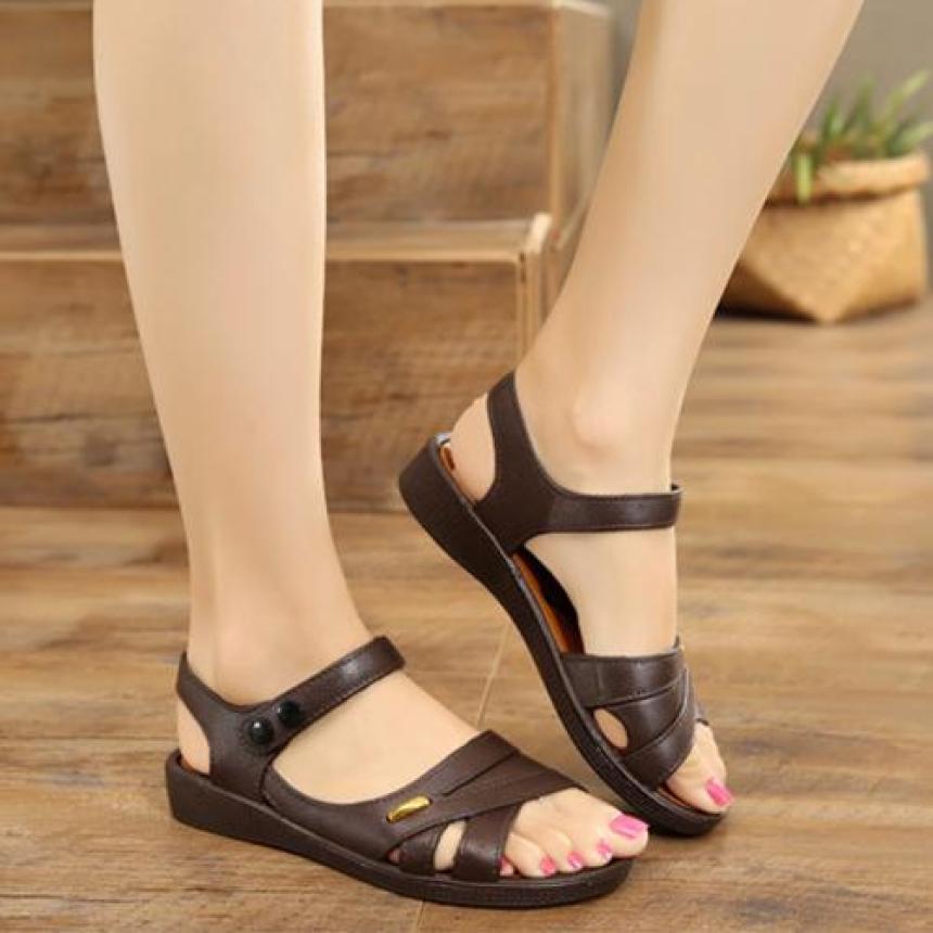 Giày Sandan Nữ Thời Trang G111 giá rẻ