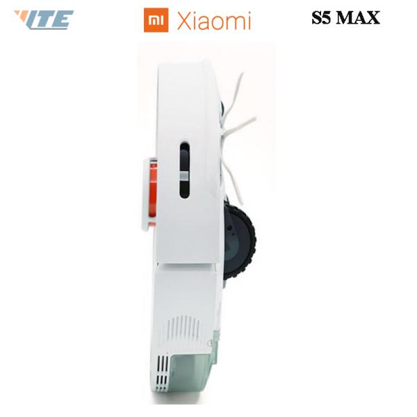 Robot hút bụi lau nhà XIAOMI S5 MAX - Phiên bản quốc tế hàng chính hãng