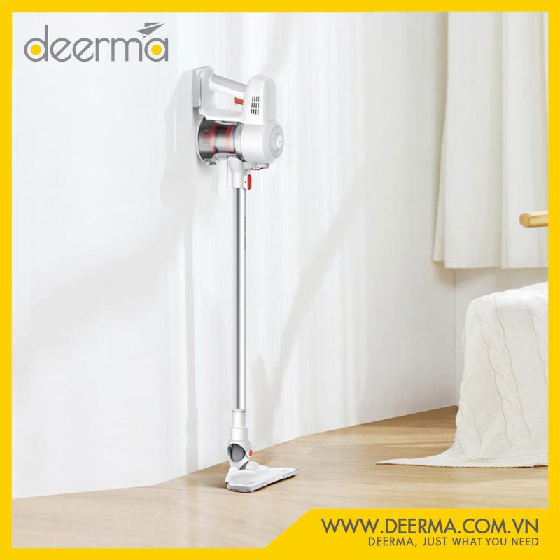 Máy hút bụi cầm tay gia đình siêu nhẹ Deerma DX901
