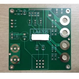 Mạch khuếch đại âm thanh sử dụng chip LA47054718 thumbnail