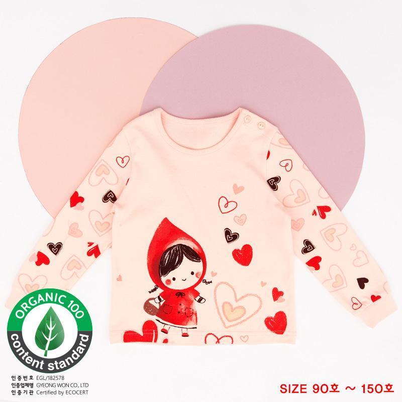 Nơi bán Bộ đồ thu đông bé gái Unifriend Hàn Quốc UNI0517