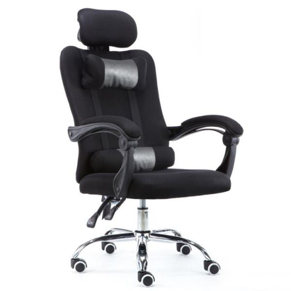 (Mẫu mới)Ghế  xoay văn phòng thư giãn, có ngả lưng, tựa đầu, mẫu mới phong cách hiện đại, giá rẻ giá rẻ