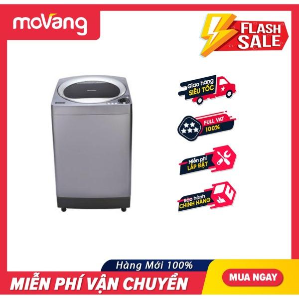 Bảng giá Máy giặt Sharp 9.5kg ES-W95HV-S - Loại máy giặt:Cửa trên - Loại máy giặt:Cửa trên - Kiểu lồng giặt:Lồng đứng - Động cơ dẫn động:Dây curoa Điện máy Pico