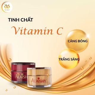 Kem ngày và đêm Alaishy Vitamin C thumbnail