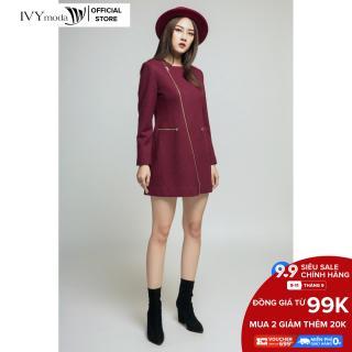 Áo Khoác Nữ IVY moda MS 71B6006 thumbnail
