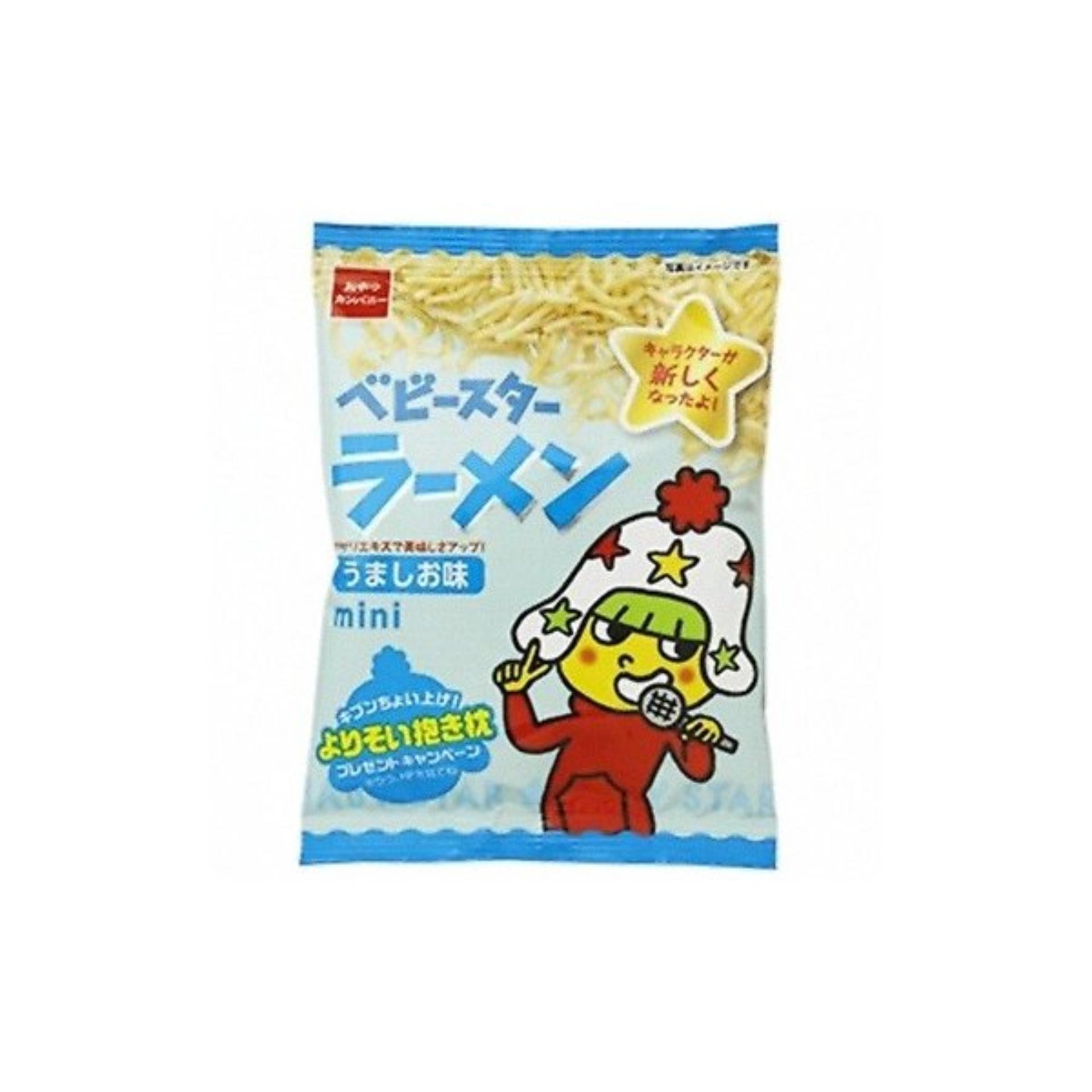 Snack Mini Ramen vị Umami