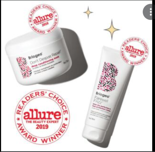 [HCM]30ml Mặt nạ ủ phục hồi tóc Briogeo Dont Despair Repair! ™ Deep Conditioning Mask