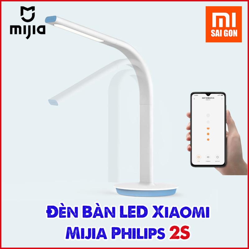 Đèn bàn thông minh Xiaomi Mijia Philips 2S (Trắng)