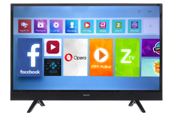 Bảng giá Tivi - 32-inch 32S3A Skyworth Smart TV