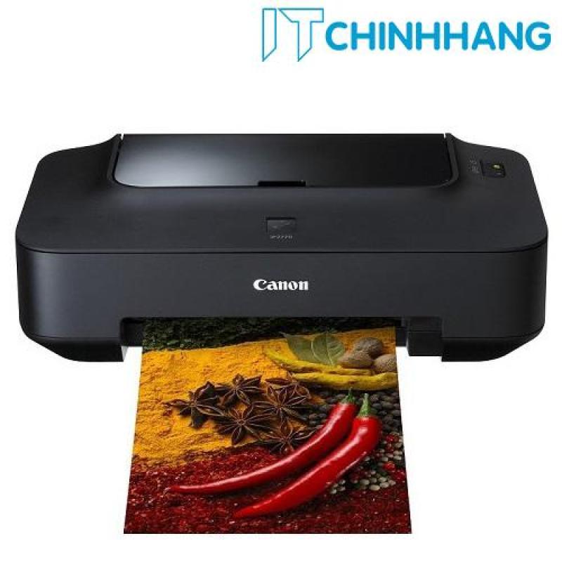 Máy in phun màu Canon iP2770