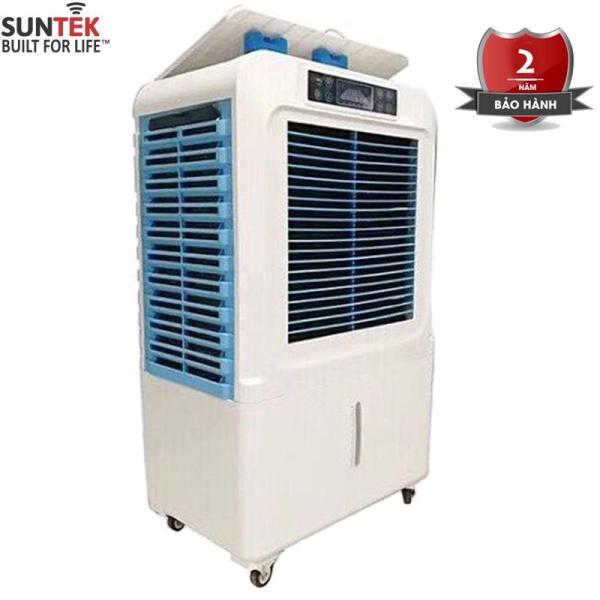 Bảng giá Quạt điều hòa– Máy làm mát không khí công suất cao SUNTEK SL45 -bản đá khô