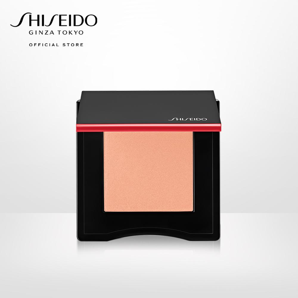 Phấn má hồng dạng bột phấn Shiseido InnerGlow CheekPowder 4g