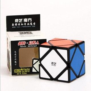 Rubik Biến Thể Skewb Qiyi Rubik QiCheng Skewb (A) - Rubik Speed Cube Qiyi thumbnail