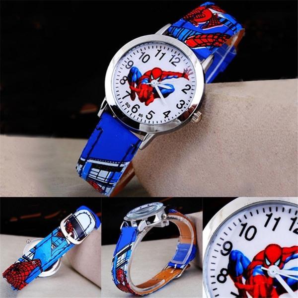 Nơi bán Đồng hồ đeo tay siêu nhân nhện cho bé trai