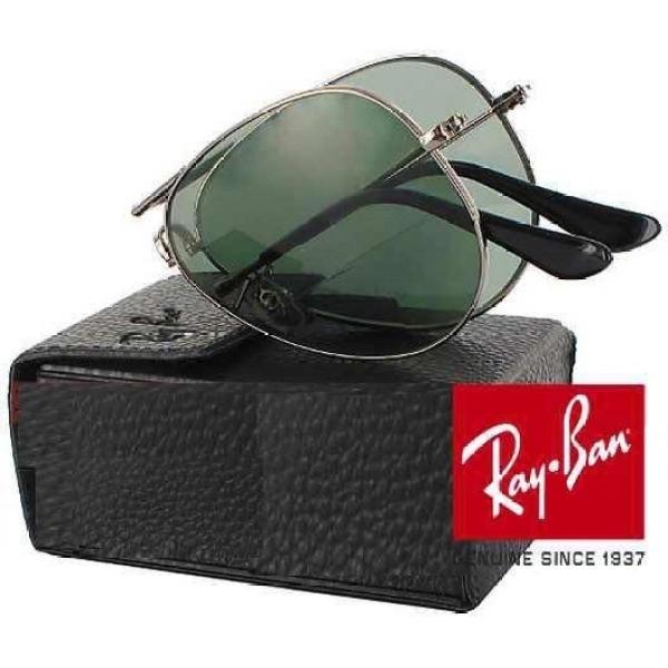 Mua Mắt kính thời trang R&B gấp gọn cao cấp full box