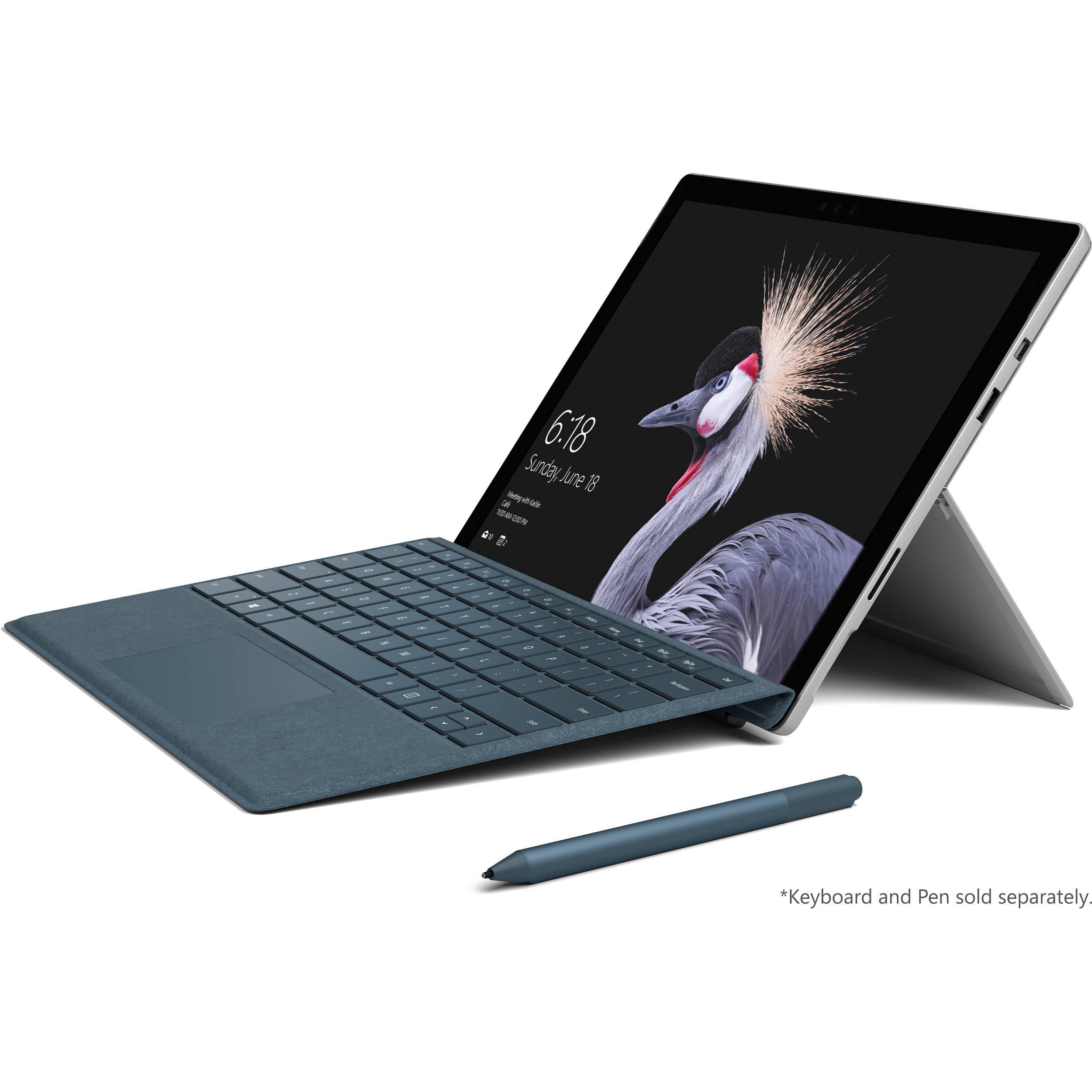 Microsoft Surface Go 8G+128GB - Nguyên Seal + Type Cover+ Tặng Gói Quà Tặng 500k Siêu Ưu Đãi tại Lazada
