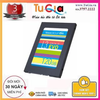 SSD Team L3 Evo 120GB 6Gb s 2.5 - Hàng chính hãng thumbnail