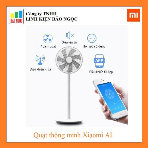 Quạt thông minh Xiaomi AI