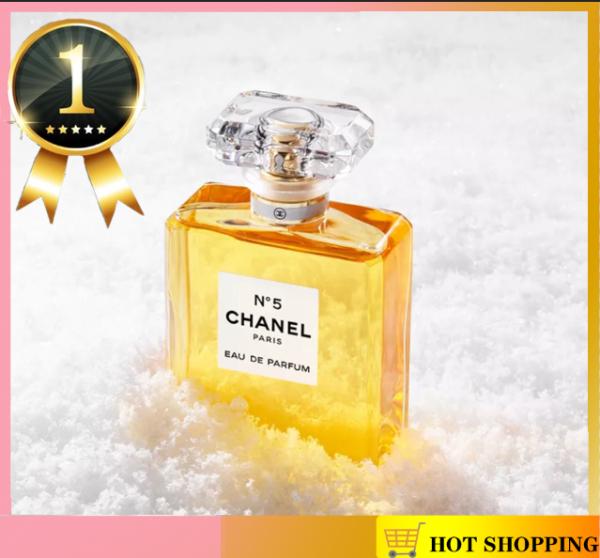 [100% thiệt]Nước Hoa Chanel Số 5 Vàng Bản EDP 100ml