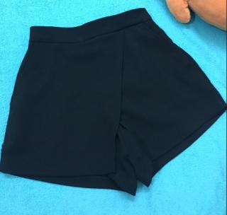 Váy giả quần kèm túi Pass 40k Vải tuyết mưa dày dặn, xinh xinh nhé các nàng 50kg vừa [Pass đồ] Xúng Xính Accessories thumbnail
