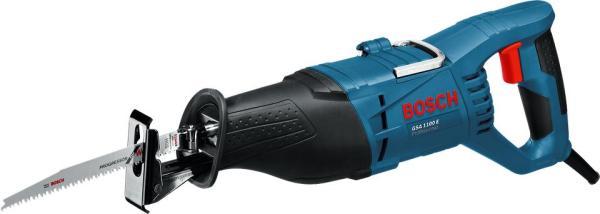 Máy Cưa kiếm Bosch GSA 1100 E Professional