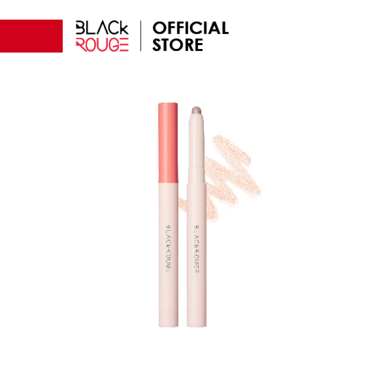 Phấn mắt dạng bút Black Rouge All Day Power Proof Stick Shadow 14g