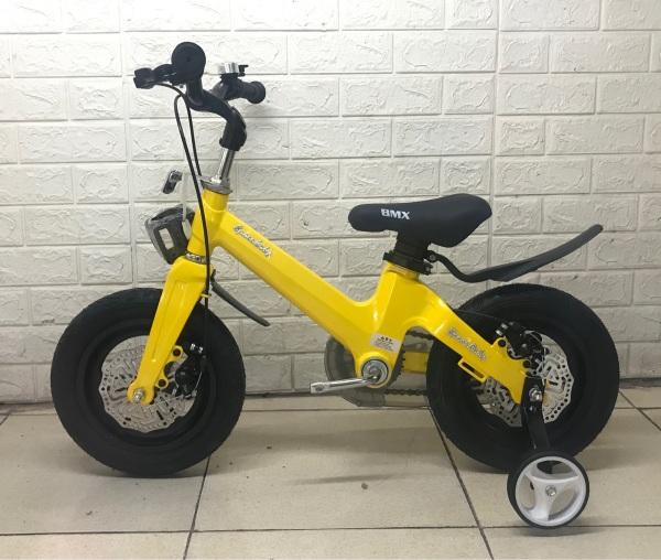 Phân phối Xe đạp trẻ em Space Baby 12inch