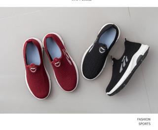 Giày Lười Chạy Bộ Nữ QT748 Giá Tốt thumbnail