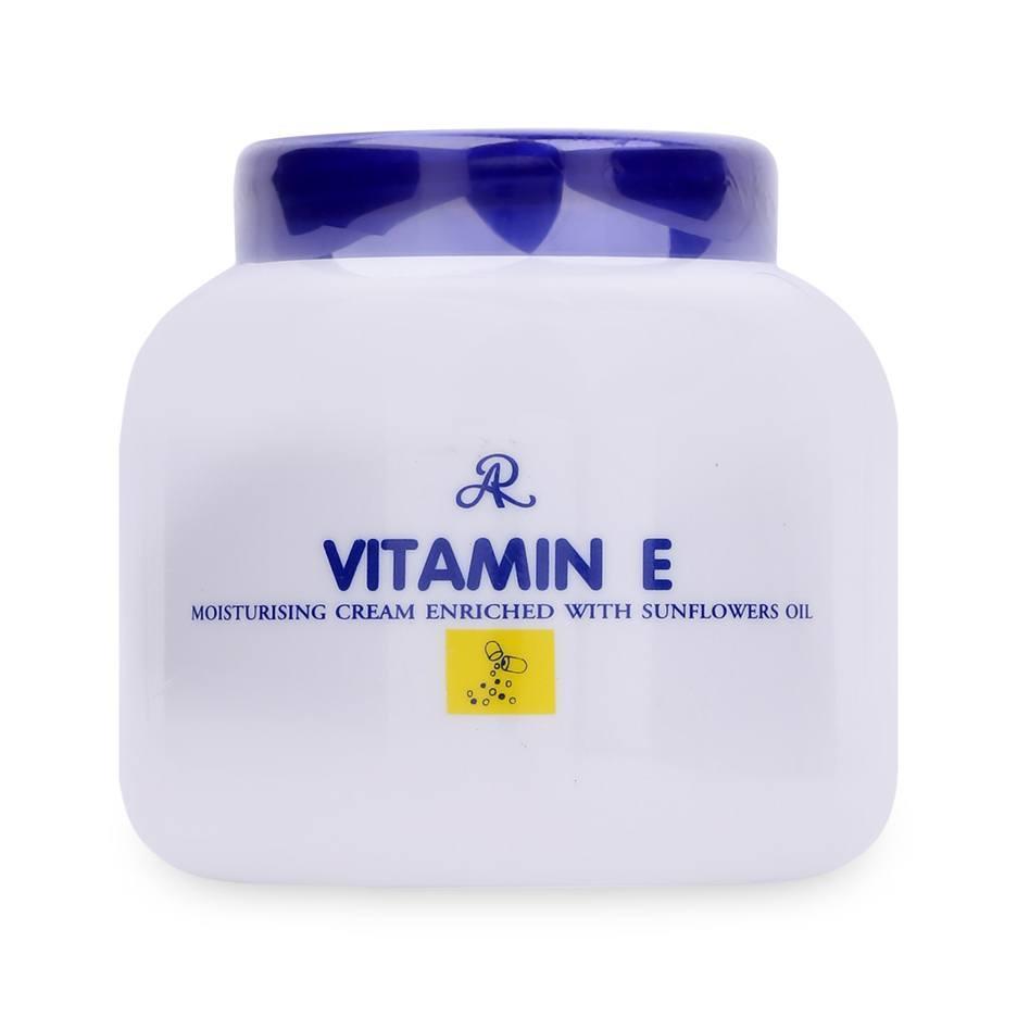 Kem dưỡng ẩm vitamin E thái lan cao cấp