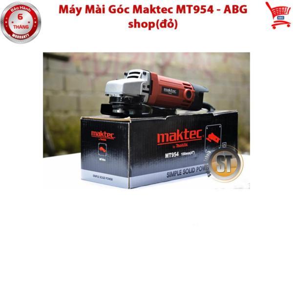 Máy Mài Góc Maktec MT954 - ABG shop