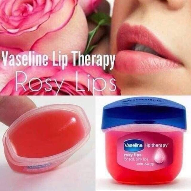 Son Dưỡng Môi Vaseline Lip Therapy - Laha Shop