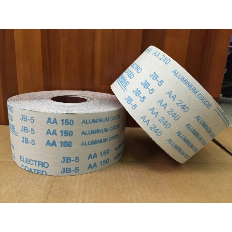 Vải nhám JB 5 (40m/cuộn)