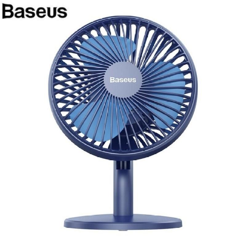 Quạt mini tích điện để bàn nhãn hiệu Baseus CXSEA công suất 5W
