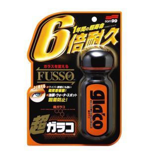 Phủ Nano Kính Ô Tô Độ Bền 6 Đến 12 Tháng Ultra Glaco SOF99 thumbnail