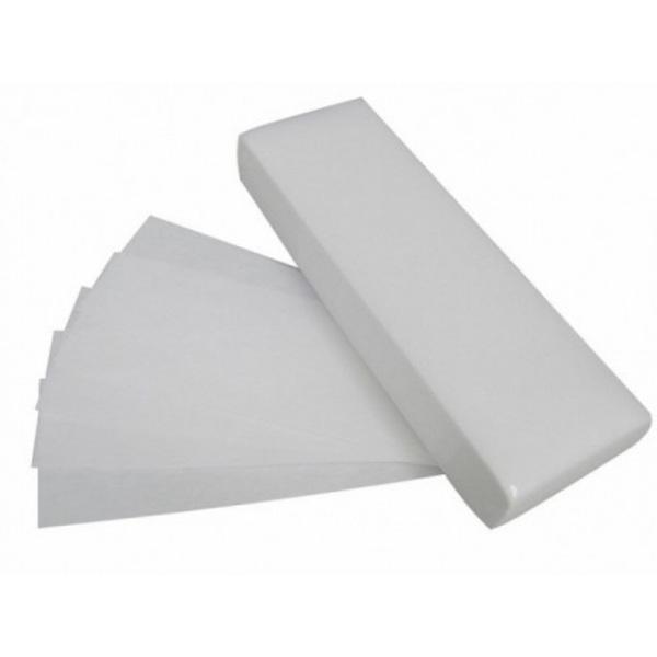 Sale  Giấy Wax Lông Nhám 100 Tờ sản phẩm y hình