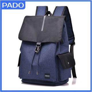 Balo Laptop Thời Trang PADO P431D dùng đi học đi làm vừa laptop 15.6inch thumbnail