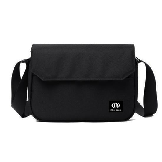 Túi xách đeo chéo nam nữ thời trang Hàn quốc BEE GEE 072 Kích thước 27cm x 22cm x 8cm Chất liệu cao cấp