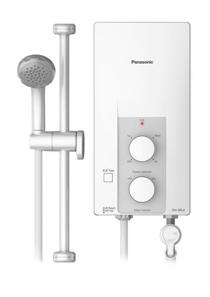 Bảng giá Máy nước nóng Panasonic DH-3RL2VH 3.5KW