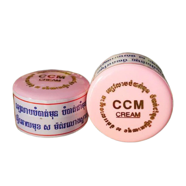 [HCM]Kem nám tàn nhang CCM CREAM Cambodia